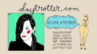 Chelsea Wolfe - I Died With You - Daytrotter Session