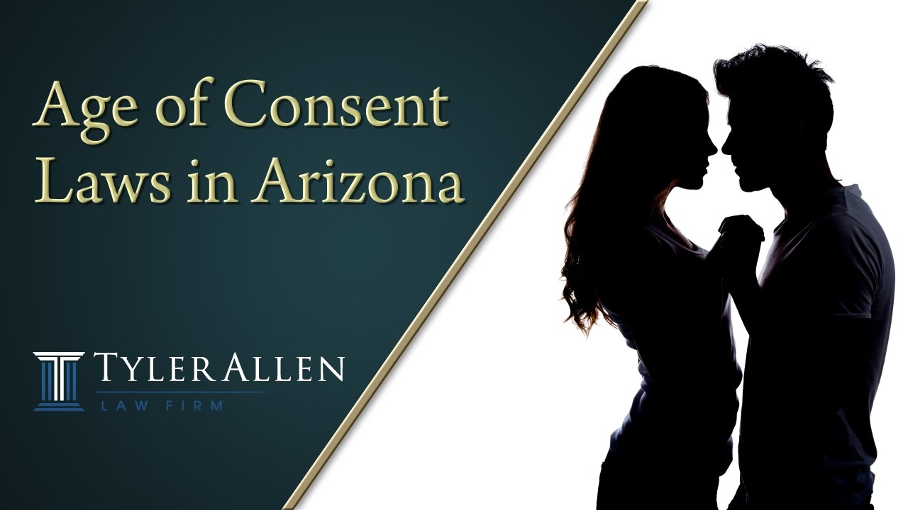 Teenage Romance and Arizona s Age of Consent Laws - Davis Miles
