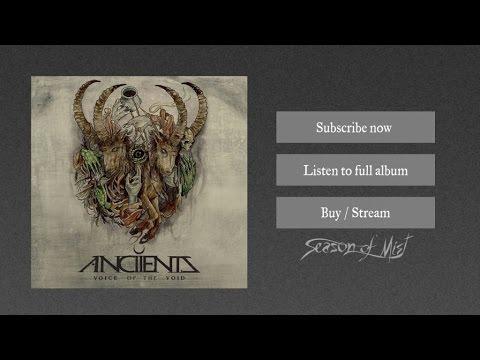 Anciients - Worshipper