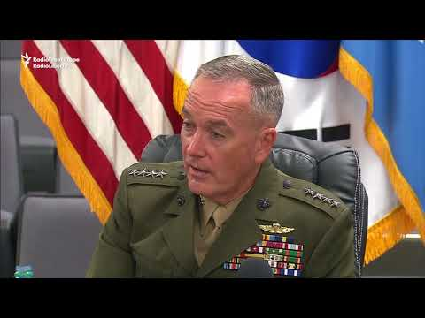 Top General Says U.S. Capable Of Protecting Territories, South Korea