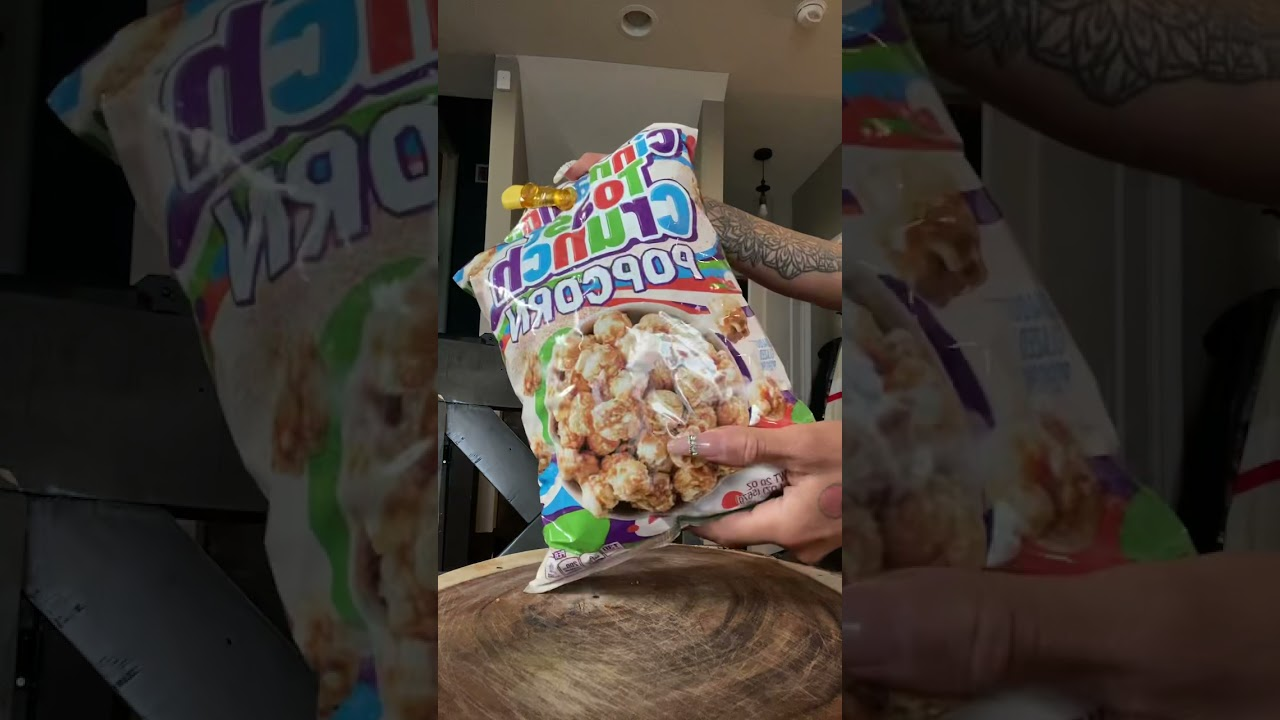 Download Cinnamon Toast crunch popcorn: Max wants it Turned into cereal
