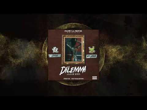 Casper - Dilemma (Spanish Remix) - Feat Nio Garcia