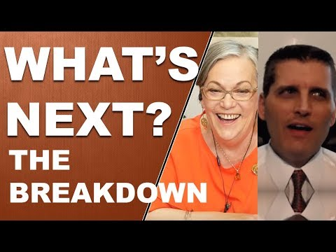 WHAT'S NEXT? The Breakdown - With Greg  Mannarino