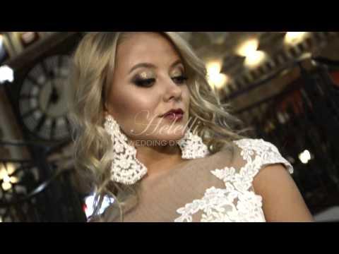 """""""Helelli""""  -  Manufacturer   of  wedding   dresses"""