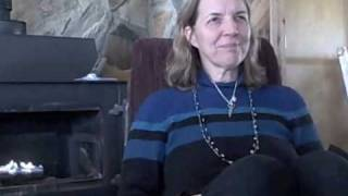 Soul Arts with Ronda Testimonial: MidLife Spiritual Journey To Wholeness