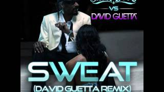 Download Sweat (Chipmunk Version) Snoop Dogg feat. David Guetta [Remix] [HD] MP3 song and Music Video