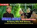 LIVE REC Wayang Banyumasan  Ki Sikin Hadi Warsono  Semar Gugat