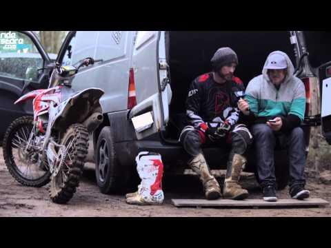 Ridestore JOS - Fredd Johansson FMX