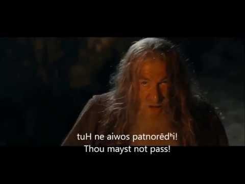 Proto-Indo-European Gandalf