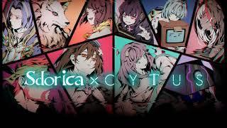 [ Sdorica Soundtrack ] X CYTUS II - Stewrica -Cross-