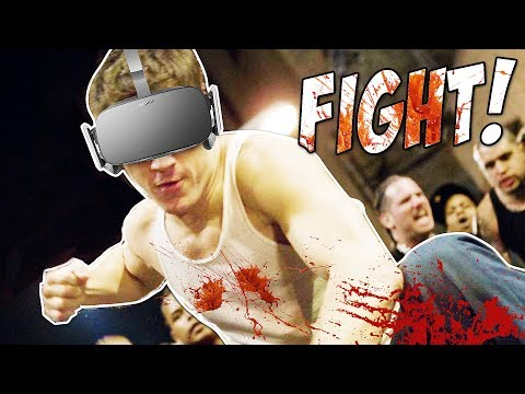 Generate Getting In An EPIC Bar Fight In VIRTUAL REALITY | Drunkn Bar Fights | Oculus + Touch Gameplay Pictures