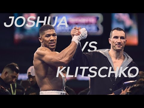 When Idols Become Rivals! ~ Anthony Joshua