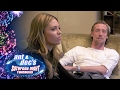 Peter Crouch & Abbey Clancy's 'Get Out Of Me Ear' Prank - Saturday Night Takeaway