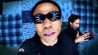 Troy - Abed's Christmas Rap (Subtitles) [Community] - Music Videos