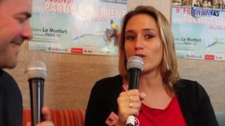 Emilie Zanier, «Moscou-Trans-Baïkal», par ABM-TV