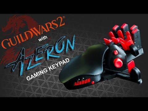 Baixar Azeron Keypad - Download Azeron Keypad   DL Músicas