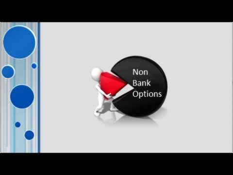 Commercial Property Mortgage Loan Financing Alternatives Toronto Ontario Canada