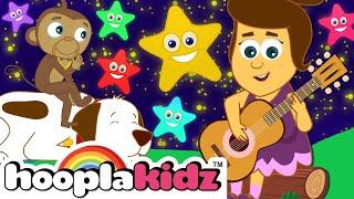 Lullaby Songs + More Nursery Rhymes & Kids Songs - HooplaKidz