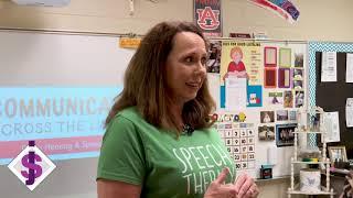 Meet Your Hoover Neighbors: Greystone Elementary Speech Language Pathologist