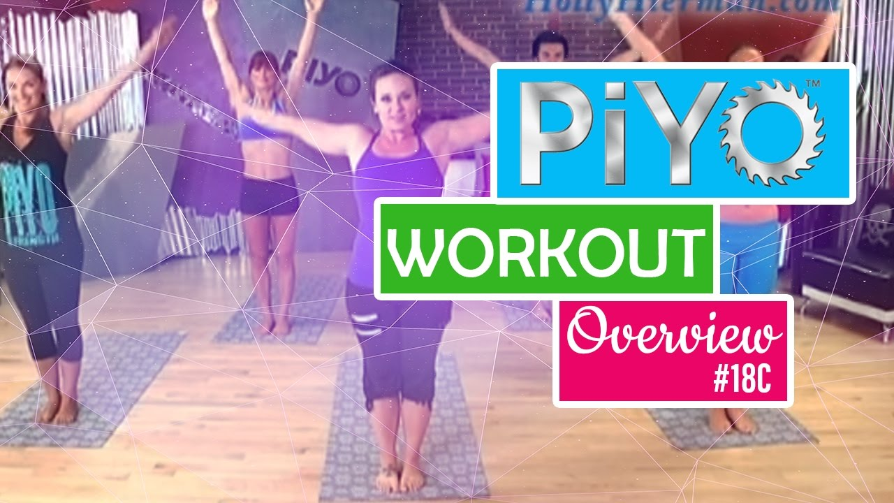 Piyo Workout Youtube
