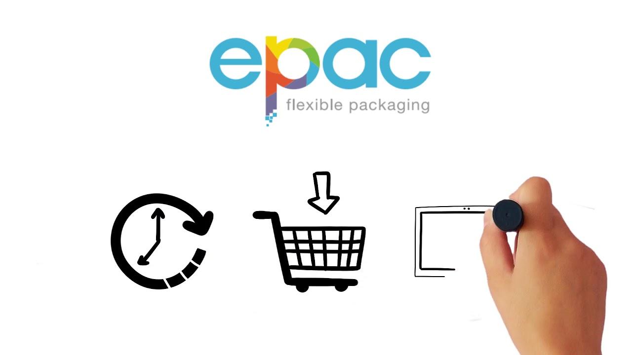 ePac Flexible Packaging Company | Pre-media Design, Digital Printing