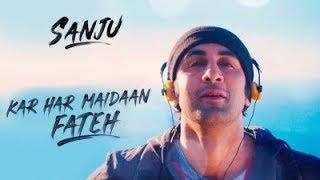 Kar Har maidan fateh l cover song l Sanju l Ranveer Kapoor