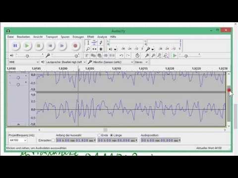 07C.3 perfekte Verschlüsselung, One-Time Pad selbst programmiert