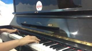 Cover: Gọi tên em - cô Thúy giảng viên piano tại SEAMI