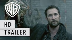 FALLING SKIES Staffel 5 - Trailer Deutsch HD German (2016)