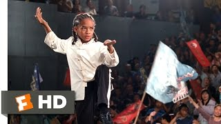 Video The Karate Kid (2010) - Dre's Victory Scene (10/10) | Movieclips download MP3, 3GP, MP4, WEBM, AVI, FLV Mei 2018