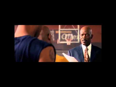 Coach Carter (Respect Scene)