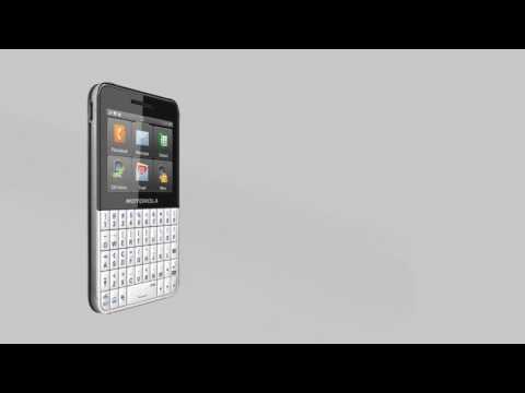 Motorola EX119 Commercial AD 2011