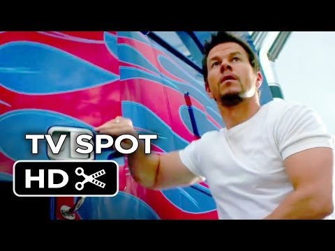 Transformers: Age of Extinction TV SPOT - Review (2014) -Michael Bay Movie HD