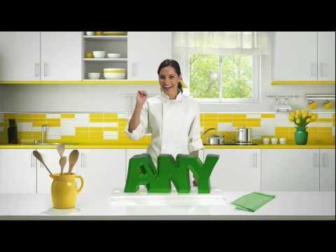 Subway's Any 5 Dollar Footlong Ad 2010 #2 [HD]