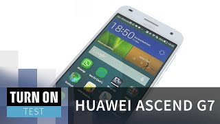 Huawei Ascend G7 im Test - 4K