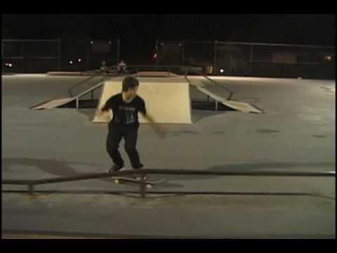 hurlburt skatepark