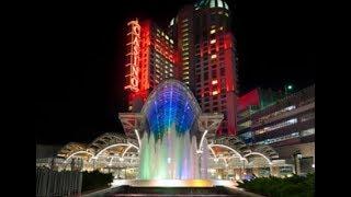 Inside Niagara Fallsview Casino, Canada | uTubeCTG