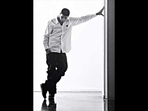Drake - Thrill Is Gone untagged