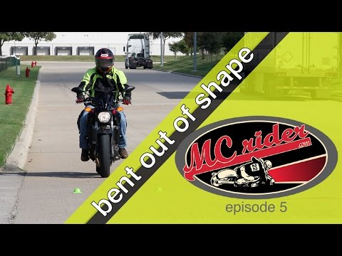 You may be doing the most simple thing WRONG! - Episode 5 MCrider