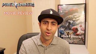 Saban's Power Rangers Movie Review! (Spoiler-Free & SPOILERS)