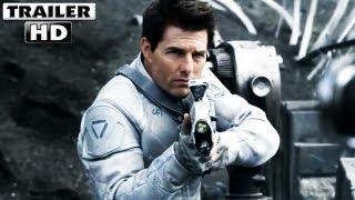 Oblivion Trailer en Español (2013)