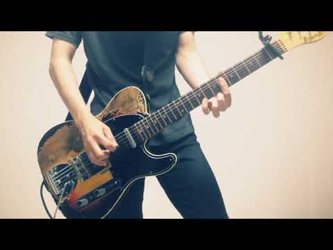 フロントメモリー / 鈴木瑛美子×亀田誠治 (GuitarCover)