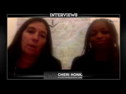 Cheri Honkala Interview with Cenk Uygur on The Young Turks
