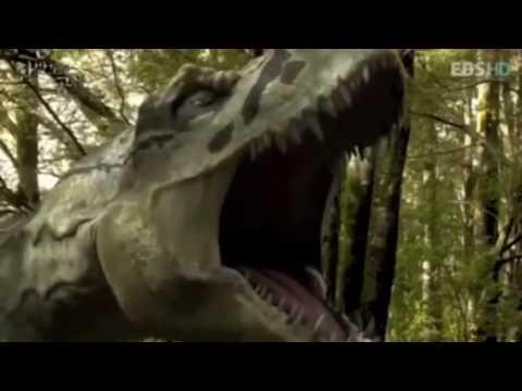 Tarbosaurus Roar!