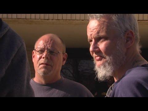 Cleveland Vet Shelter Robbed