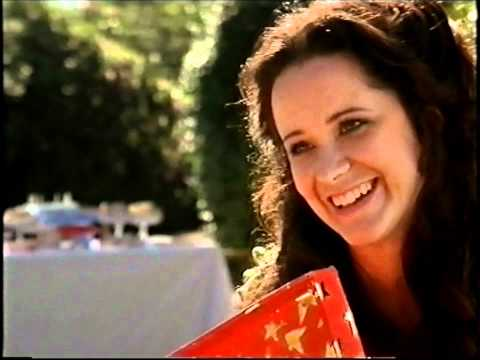 Amy Robbins Clip from 'All The Little Animals'