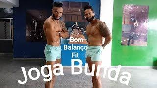 Video Joga Bunda - Aretuza lovi , Pabllo Vittar e Gloria Groove | Coreografia Bom Balanço Fit download MP3, 3GP, MP4, WEBM, AVI, FLV September 2018
