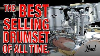 Pearl Export | Zildjian Cymbals Pack