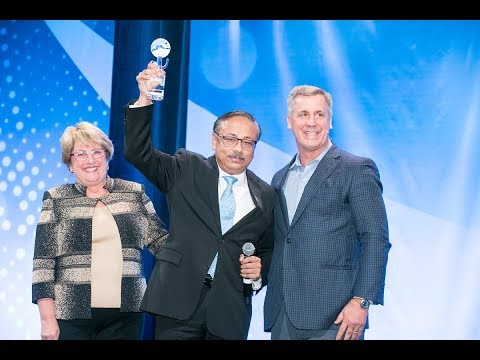2017 BAI Global Innovation Awards Celebration [Full Video]