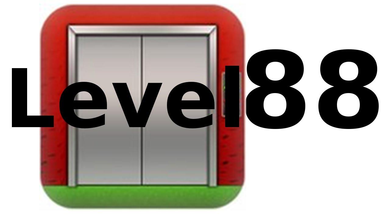 100 floors level 88 walkthrough youtube for 100 floors floor 88